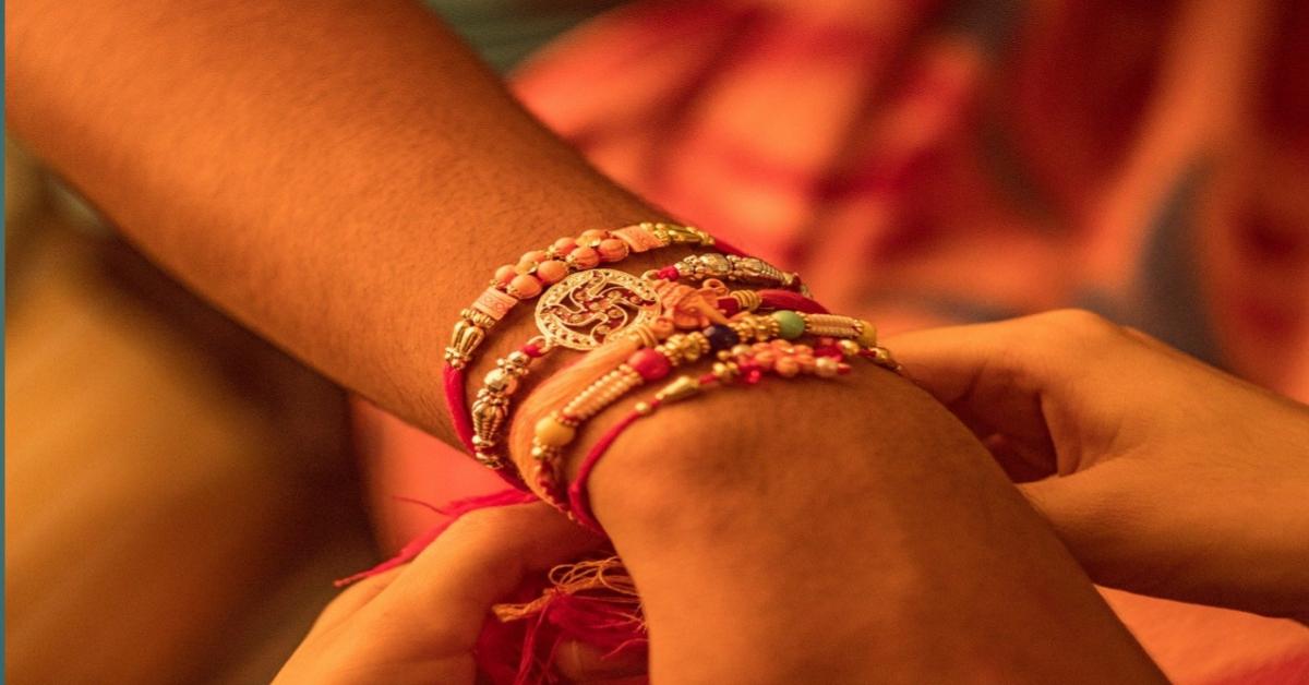 Read more about the article Raksha Bandhan 2020 Quotes, एक बहन का भाई के नाम सन्देश