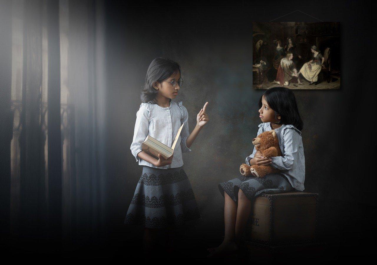 Read more about the article Motivational Story शिक्षा के असली मायने बच्चों को जरूर सिखाएं