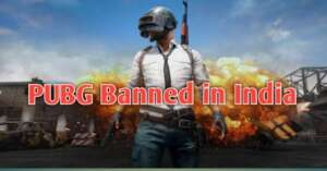 Read more about the article PUBG ban होने के ये है मुख्य कारण, list of 118 apps banned in india