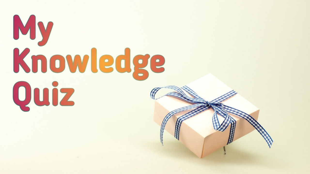 Read more about the article 2020 How To Play My Knowledge Contest