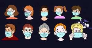 Read more about the article Useful Tips Face Mask पहन कर भी लोगों पर कैसे अपना प्रभाव छोड़ें